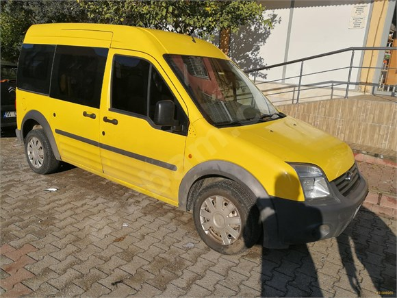 Sahibinden Ford Tourneo Connect 90PS 2013 Model