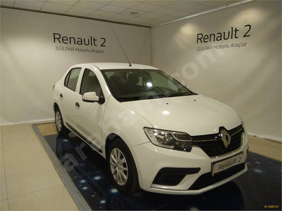 otomobil Renault Symbol 1.5 DCI Joy