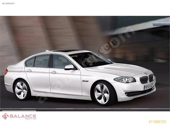 2015 BMW 5.25 xdrive premium