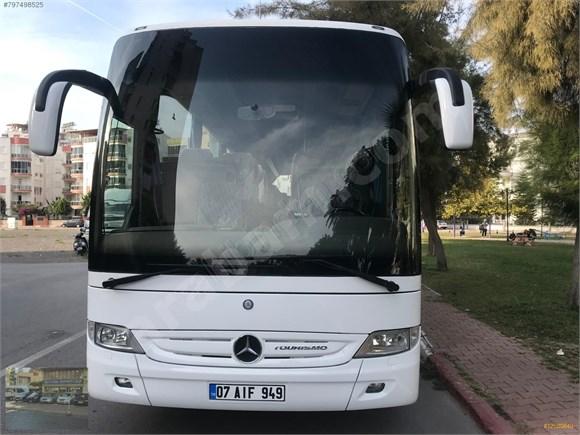 HATASIZ**2012 TOURİSMO** 2+2 KOLTUK** TURİZM ARACI**