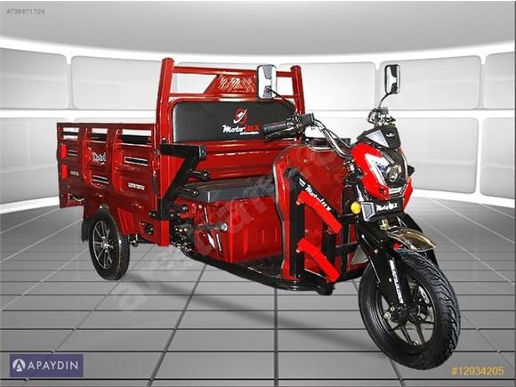 MOTOLUX CARGO 8800 F // BAYİDEN// SIFIR KM // 2020 MODEL