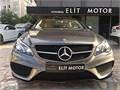 ist.ELİT MOTOR'dan BAYİİ 2016 MERCEDES E250 AMG 7G TRONİC CABRİO
