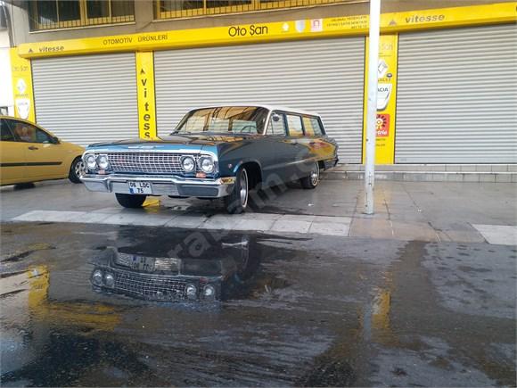 Sahibinden Chevrolet Biscayne İzmir