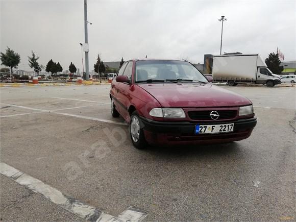 Galeriden Opel Astra 1.4 GL 1994 Model Gaziantep