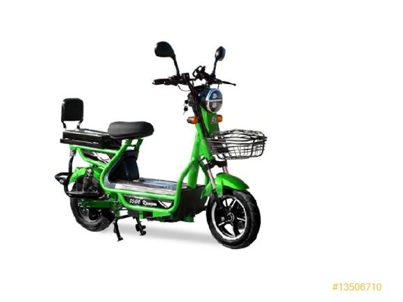 MOTOLUX KANGO 5500 // BAYİDEN // SIFIR KM // 2019 MODEL