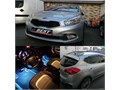 Galeriden Kia Ceed 1.6 CRDi Concept 2014 Model Sakarya