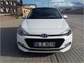 ŞAFAK OTOMOTİV DEN Hyundai i20 1.2 MPI Style 60.BİN KM HATASIZ CAM TAVANLI