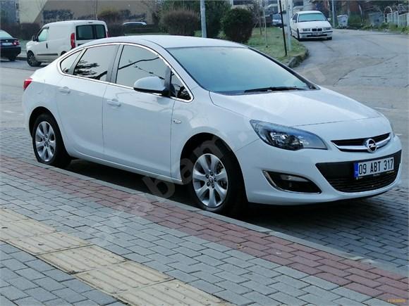 Opel Astra 1 6 Edition Plus Fiyatlari Ve Modelleri