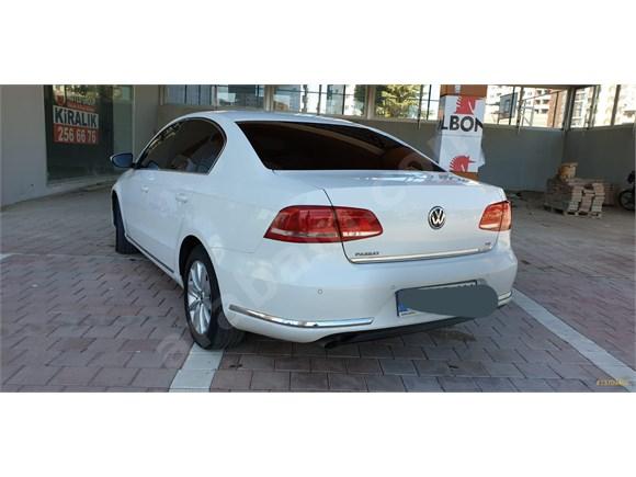 Sahibinden Volkswagen Passat 1.4 TSi BlueMotion Comfortline 2012 Model