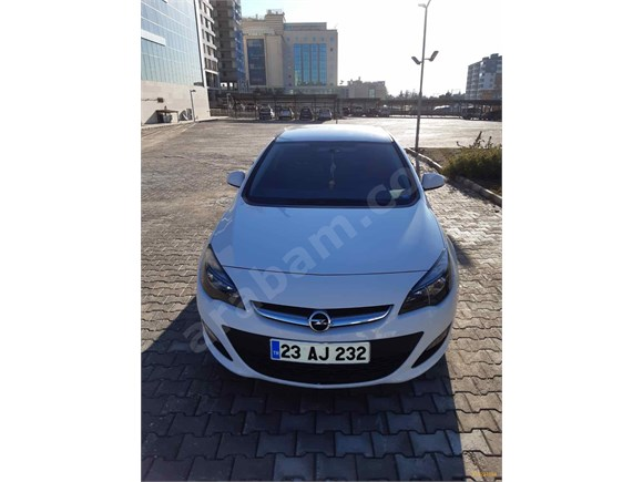 Sahibinden Opel Astra 1.6 Edition Plus 2018 Model