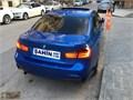 ANTALYA HAVALİMANI KİRALIK BMW 320i