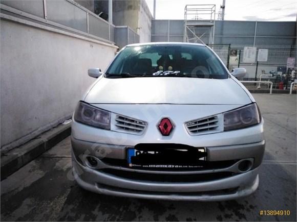 Sahibinden Renault Megane 1.5 dCi Authentique 2009 Model Gaziantep