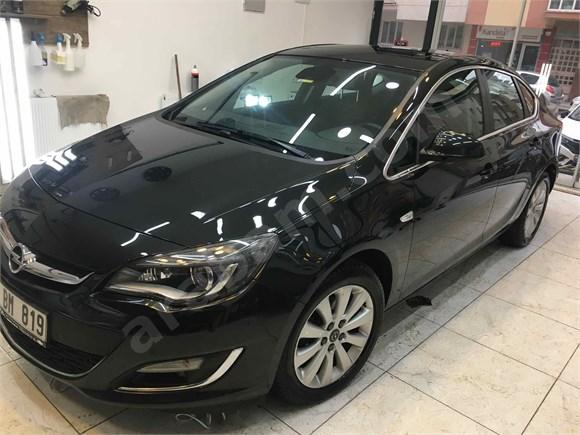 Sahibinden Opel Astra 1.6 CDTI Cosmo 2014 Model