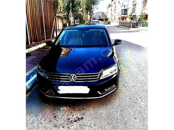 Sahibinden Volkswagen Passat 1.4 TSi BlueMotion Comfortline 2013 Model