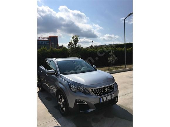 Sahibinden Peugeot 3008 1.5 BlueHDI Active Prime Edition 2019 Model