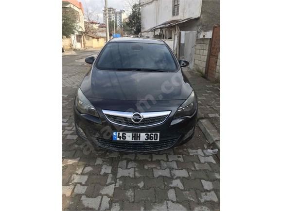 Sahibinden Opel Astra 1.4 T Sport 2011 Model