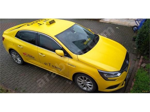 Sahibinden Ticari Araç Ticari Hat & Plaka Taksi Plakası