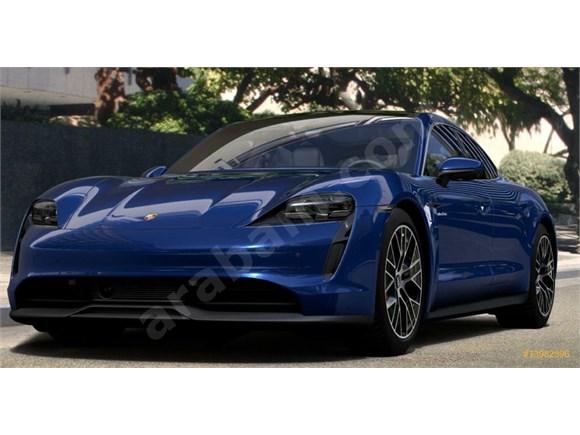 Galeriden Porsche Taycan 4S Performance Plus 2020 Model Antalya
