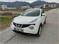 Sahibinden Nissan Juke 1.6 Otomatik Vites PRİNS LPG Sport Pack 2012 Model