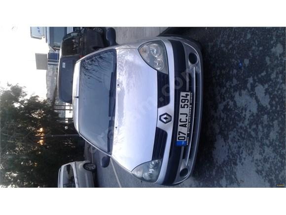 Sahibinden Renault Symbol 1.4 Dynamique 2006 Model