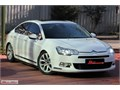 ENCAR'DAN CITROEN C5 2.0 HDİ EXCLUSİVE 2012
