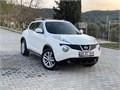 Nissan Juke 1,6 Benzin-Lpg Sport Pack..Dijital Klimalı Masrafsız