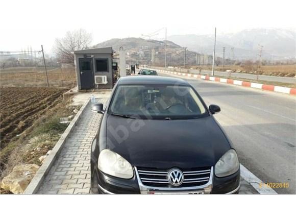 Sahibinden Volkswagen Jetta 1.6 Comfortline 2009 Model