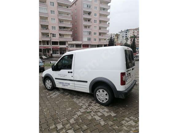Sahibinden Ford Tourneo Connect 1.8 TDCI Trend 2012 Model