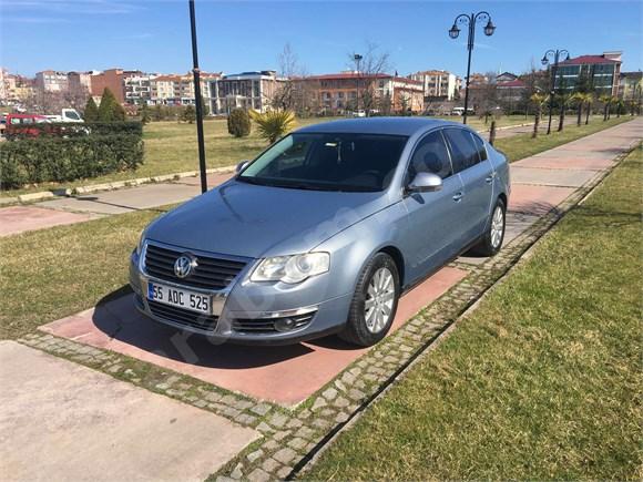 Volkswagen Passat 1.4 TSi BlueMotion Comfortline 2011 Model Samsun