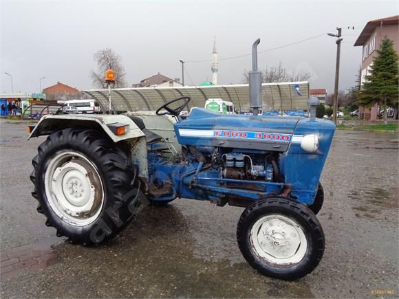 1975 MODEL FORD 3000