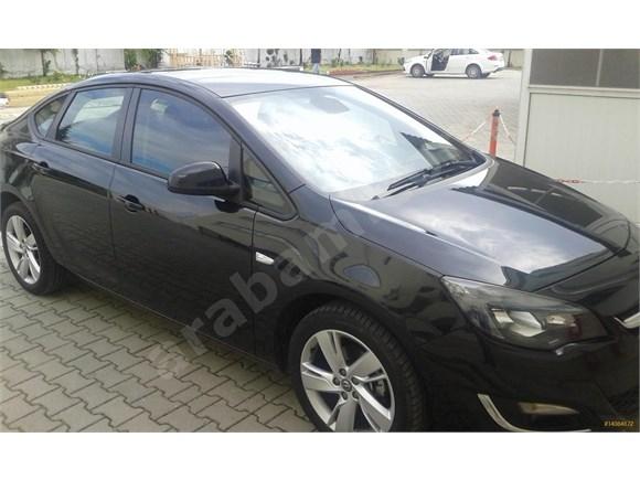 Sahibinden Opel Astra 1.4 T Sport 2012 Model