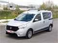Galeriden Dacia Dokker 1.5 DCi Ambiance 2015 Model Ardahan
