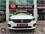 M&A MOTORS FİAT EGEA SEDAN 1.6 MULTİJET LOUNGE PLUS DCT