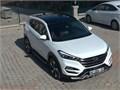 Sahibinden Hyundai Tucson 1.6 T-GDi Elite Plus 2017 Model