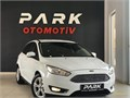 2015 FORD FOCUS 1.6TDCI STYLE
