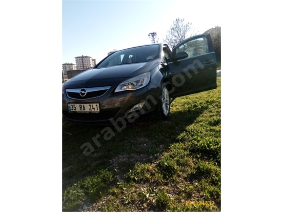 Sahibinden Opel Astra 1.6 Enjoy Plus 2012 Model