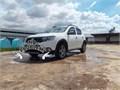 Sahibinden Dacia Sandero 1.5 dCi Stepway 2017 Model