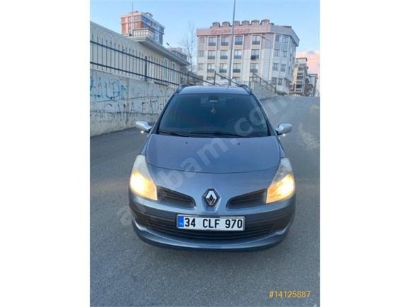 Sahibinden Renault Clio 1.2 Authentique 2008 Model