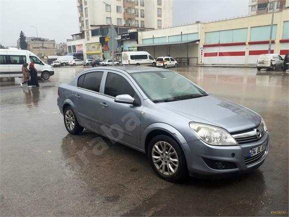 Sahibinden Opel Astra 1.6 Enjoy Plus 2009 Model