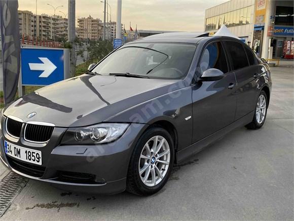 Sahibinden BMW 3 Serisi 320d  Full