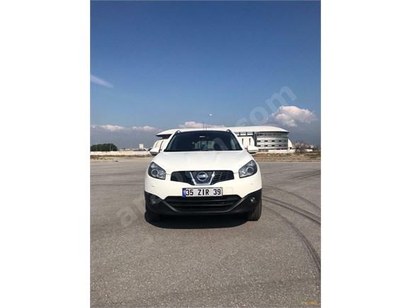 Sahibinden Nissan Qashqai 1.5 dCi Platinum 2012 Model