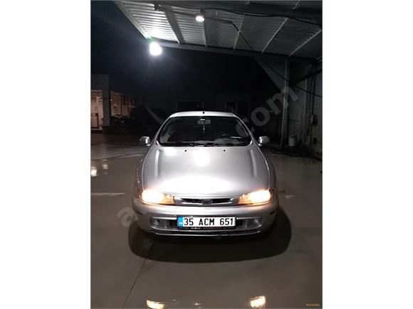 Sahibinden Fiat Brava 1.6 ELX 2001 Model