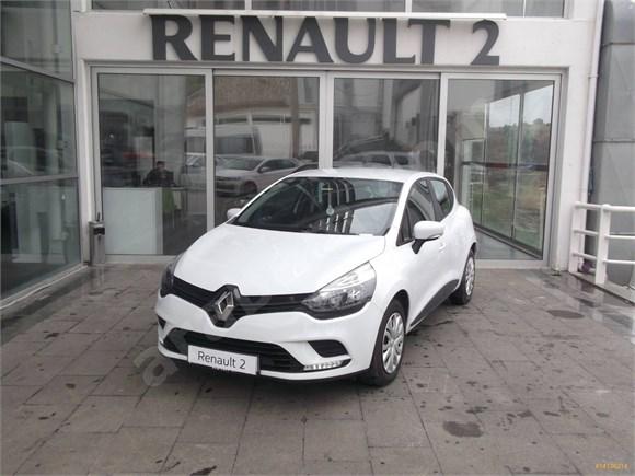 otomobil Renault Clio 0.9 TCe Joy