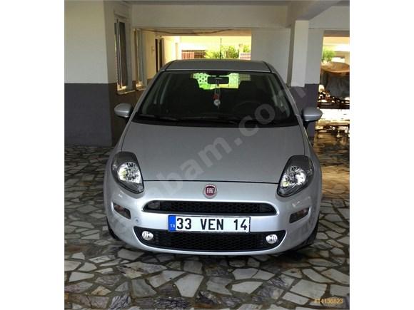 Satılmıştır. İlginize teşekkür ederiz... Sahibinden Fiat Punto 1.4 Easy S&S 2012 Model