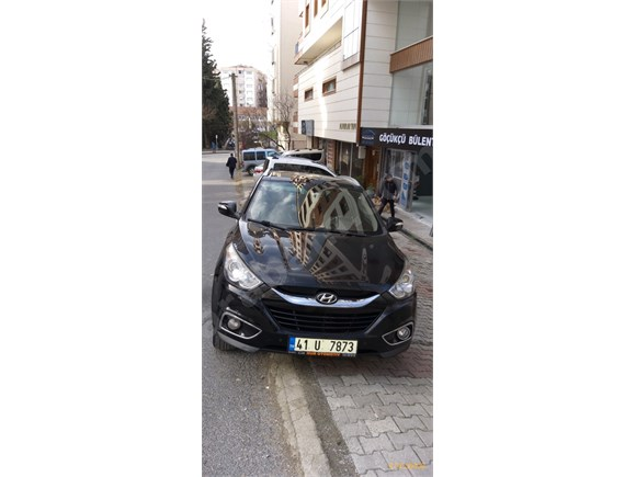 Sahibinden Hyundai ix35 1.6 GDI Style Plus 2013 Model