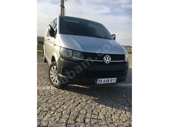 Sahibinden Volkswagen Transporter 2.0 TDI City Van 2016 Model   Acilll satılık