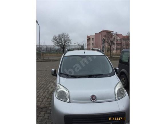 Sahibinden Fiat Fiorino Fiorino Combi 1.3 Multijet Emotion 2012 Model