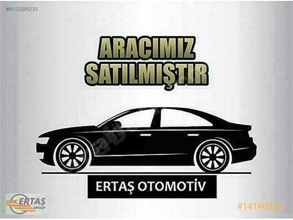 ERTAŞ OTOMOTİV'DEN 2014 VOLKSWAGEN PASSAT