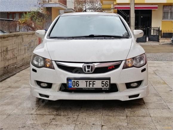 Sahibinden Honda Civic 1.6 i-VTEC Dream 2010 Model