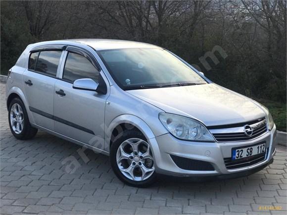 Sahibinden Sıfır Vizeli Bakımları Yeni Opel Astra 1.3 CDTI Essentia 199 binde 2007 Model